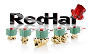 ASCO Red Hat Logo