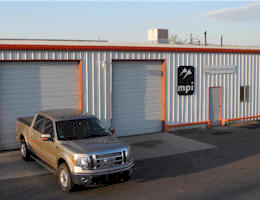 MPI Farmington Warehouse
