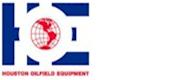 Houston Oilfield Equipment Logo