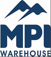MPI Warehouse Specialty, Co. Logo
