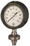 Wika N-10/N-11 pressure transmitters