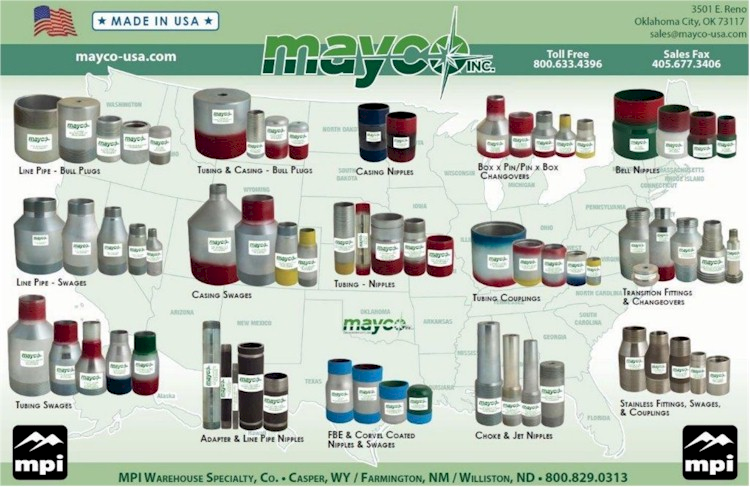 Mayco Products